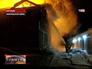 Пожар в Когалыме