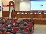 Сергей Собянин провел расширенную коллегию столичного главка МВД