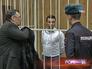 Задержанный юрист Михаила Быстрова в суде