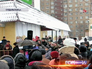 Пикет жителей района Новокосино