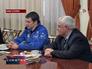 "Представители команды ""КАМАЗ-Мастер"""