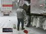 Поломка грузовика