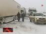 Трасса М-23 в Ростовской области