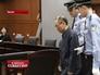 Чиновник в зале суда
