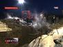 Устранение аварии на теплотрассе в Свердловской области