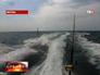 Рыболовный катер у берегов Мексики
