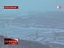 Мощный циклон на Камчатке