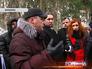 Жители протестуют против вырубки леса в Балашихе