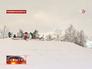 Горнолыжная трасса в Челябинске