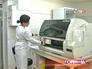 Новое медицинское оборудование в Морозовской больнице