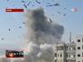 Взрыв в Сирийском городе