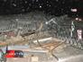 Взрыве на газонакопительной станции под Вологдой