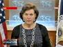 Заместитель госсекретаря США Виктория Нуланд