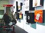 Выставка логотипов нового знака качества для российских товаров