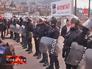 Полиция Боснии и Герцеговины препядствует массовым беспорядкам