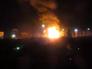На станции Каменск-Уральский произошел сход четырех грузовых вагонов поезда
