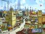 Мультипликационная Москва