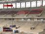 """Строительство спортивного комплекса """"Открытие Арена"""""""