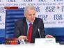 Андрей Фурсенко на пресс-конференции