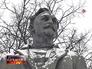 Памятник Феликсу Дзержинскому