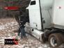 ДТП в США из-за сильных снегопадов