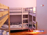 Условия проживания в хостеле