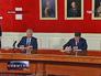 Подписание соглашения о сотрудничестве с Тверской областью