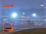 """Аэропорт """"Домодедово"""" в тумане"""