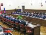 Оперативное совещание в мэрии Москвы