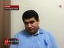 Задержан криминальный авторитет из Грузии Миро Адамян