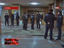 Милиция в здании Мэрии Киева