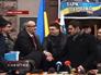 Передача здания мэрии Киевским чиновникам