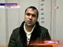 Задержанный гражданин Узбекистана
