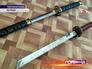 Изъятые самурайские мечи