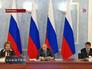 Владимир Путин провел заседание Госсовета по вопросам семьи и материнства