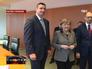 Виталий Кличко и Ангела Меркель