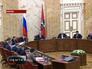 Сергей Собянин на оперативном совещании правительства Москвы