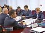 Заседание коллегии Министерства образования и науки