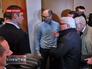 Встреча главы МИД Германии Франка-Вальтера Штайнмайера с лидерами украинской оппозиции