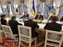 Встреча Виктора Януковича с делегацией от ЕС