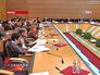 Заседание столичной трёхсторонней комиссии
