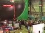 """На Адмиралтейских верфях прошла церемония закладки подводной лодки """"Краснодар"""""""