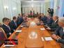 Владимир Путин провел заседание с постоянными членами Совета Безопасности России