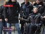 Освобождение Юлии Тимошенко