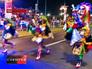 Карнавал в Чили
