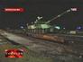 Танк Т-80 на железнодорожной платформе