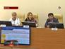 Пресс-конференция департамента образования