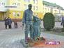 Памятник российским таможенникам