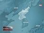 Карта Северной Корее