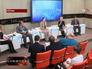 """Пресс-конференция """"Молодой Гвардии Единой России"""""""